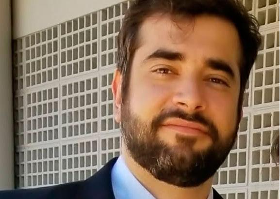 Igor Ercolin - CEO do Doctor In: ideia vitaminada