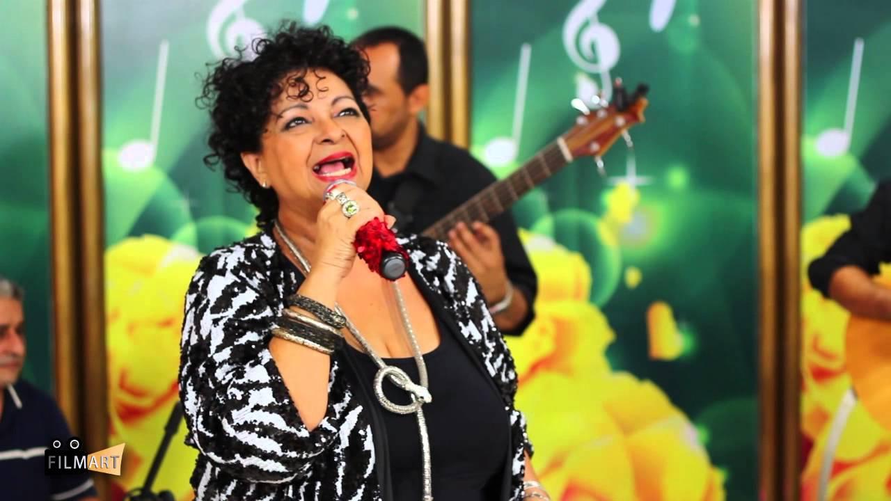 Dodora Cardoso: voz maravilhosa e brilhar no Iate