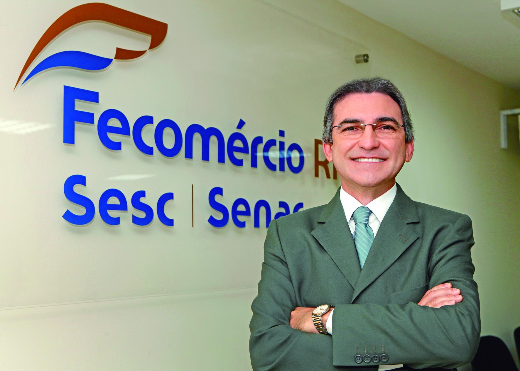 Empreendedor: Marcelo Queiroz tem arrasado pelo RN afora, quando o assunto é cultura também