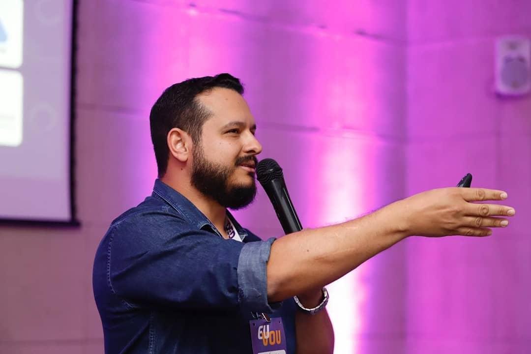 O CEO da Incubatech, Cássio Leandro, conta que a adesão ao app tem sido muito satisfatória