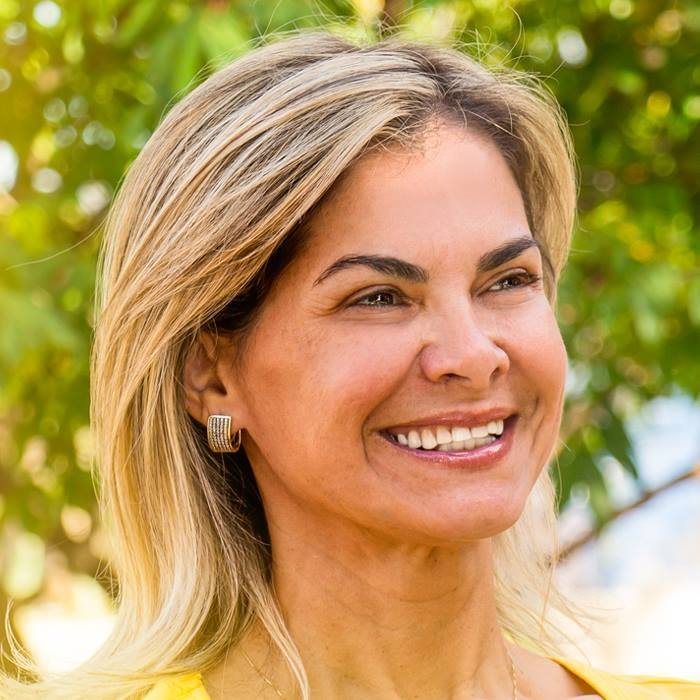 Prefeita Jeane Ferreira: a tradição tá garantida de um bom carnaval em Alexandria